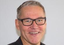 Tomas Ekelius ny förvaltningschef på kultur- och fritidsförvaltningen