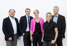 """Finansmarknadsminister Per Bolund i Svensk Byggtjänsts podcast Snåret: """"Reavinstskatten är fördelningspolitiskt viktig"""""""