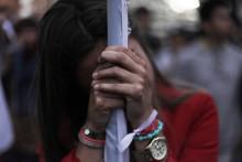 Diakonia sörjer med Colombia – men kämpar vidare för långsiktig fred