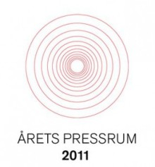 "Saint-Gobain Abrasives is genomineerd voor de ""Press Room van het Jaar"" award"