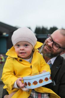 Gründer av språk-app tildeles Menneskeverds Livsvernpris