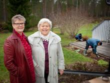 """Handtaget i Lindesberg lyckat för alla parter: """"Ger invandrare ett handtag ut på arbetsmarknaden"""""""