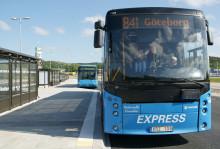 Nya bussterminalen på Torp öppnar 15 juni