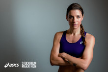 Sannas Maratonfys hjälper löpare att hålla sig skadefria
