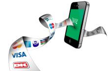 Frukostsamtal om mobila betalningar