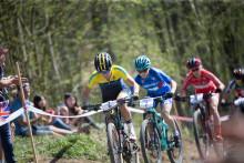 Här finns våra svenska cyklister i sommar