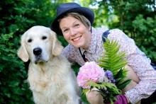 Trädgårdsinspiration med Ellen Forsström