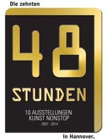 Das Jubiläum - Die zehnten 48 Stunden in Hannover