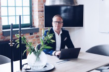 Från driftshall till dynamisk kontorsmiljö – här är gasellföretaget som storsatsar i Växjö