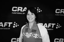 Marit Björgen och Craft i samarbete till OS 2018