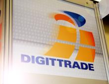 It-sa 2016: DIGITTRADE's Sicherheitslösungen überraschten das Fachpublikum