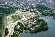 Och vinnarna är… Tävling lyfter svenskt hållbart byggande på världskonferens i Barcelona