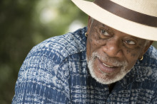 National Geographic laver ny serie med Morgan Freeman