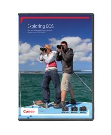 """Canon släpper dvd-skiva """"Exploring EOS"""""""