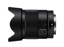 Легкий объектив с фиксированным фокусным расстоянием 35 мм F1,8