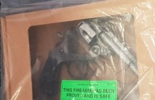 Guns, ammunition, drugs and cash seized by Specialist Crime officers