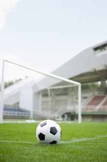 Teknologia muuttaa urheilua - SAP tuo big datan eri urheilulajeihin