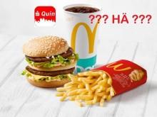 Was haben Burger mit S-Quin zu tun?