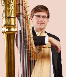 En dag på varuhuset - med klassisk musik!