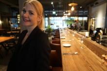 Josefin Carlsson ny driftschef för Restaurang Hantverket