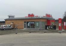 Nya arbetstillfällen när Sibylla öppnar nytt i Tierp