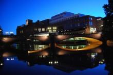 Pilotprojekt i hamn – Demola East Sweden går live vid Linköpings universitet, Campus Norrköping efter sommaren