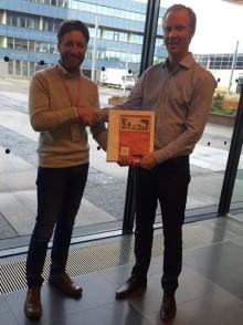 Coor Service Management i nytt samarbeid med Veidekke: drift av OPS-skole i Bærum