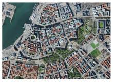 Stadsbyggnadskontoret i Göteborg släpper öppna geodata