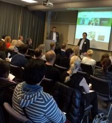 Välkommen på Infranordics frukostmöte i Stockholm gällande Leveransvillkor och Transportförsäkringar