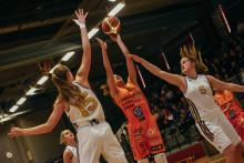 Norrköping ny värd för finalspelet i ungdoms-SM
