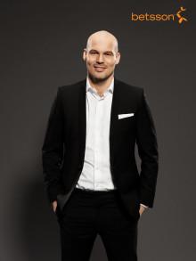 Betssons storsatsning – värvar Fredrik Ljungberg