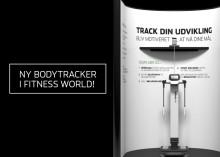 Fitness World får bodytrackere i 140 centre