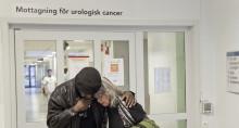 Jämtland först med beslut om nivåstrukturerad peniscancer