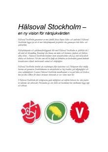 Hälsoval Stockholm (pdf)