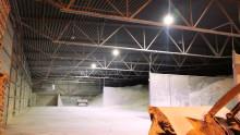 Vilket ljus! - Norrköpingsindustri miljösatsar på LED-belysning