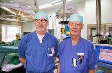 Capio S:t Görans Sjukhus vinner miljöpris