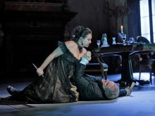 Tosca gör succé på Met - se den på bio i Lindesberg