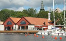 Spritmuseum har tilldelats Rödfärgsprisets publikpris