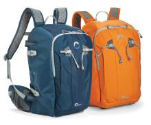 Ny sportig fotoryggsäck från Lowepro
