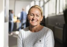 Årets personaldirektör inom employer branding jobbar på Mälarenergi.
