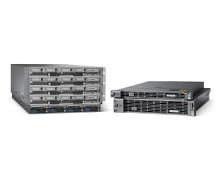 Cisco lanserar hyperkonvergerade datacenter med servrar, nätverk och lagring helt integrerade