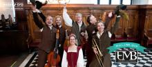 Ensemble Mare Balticum 30 år - jubileumsfirande hela våren