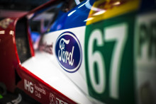 A Ford jó eredményre számít Spa-ban, a FIA Hosszútávú Világbajnokság következő futamán