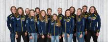 Sveriges skidskyttar kommer till Idrottsgalan