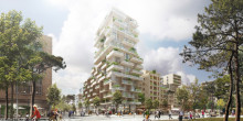 Midroc och Riksbyggen bygger framtidens hållbara bostadskvarter i Ulleråker, Uppsala
