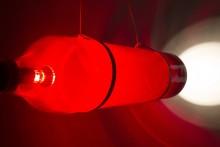 Innovativt glas på Nationalmuseum Design i sommar
