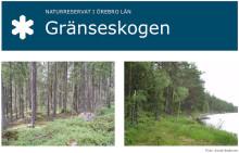Dags för Lindesberg i regionalt kulturutvecklingsprojekt