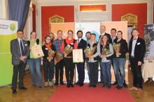 Växa Sverige vann dubbelt i Jordbruksverkets byggtävling!