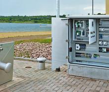 Intelligent pump automation