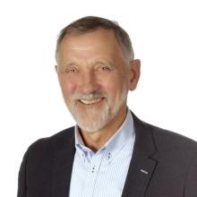 Navne: EnergiMidts bestyrelsesformand bliver 70 år